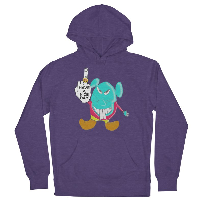 Mousie supports the HAND GESTURE FOR eARTh Women's French Terry Pullover Hoody by H.A.N.D. GESTURE FOR eARTh! • View COLLECTIONS Too