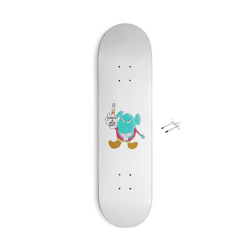 Mousie supports the HAND GESTURE FOR eARTh Accessories With Hanging Hardware Skateboard by H.A.N.D. GESTURE FOR eARTh! • View COLLECTIONS Too