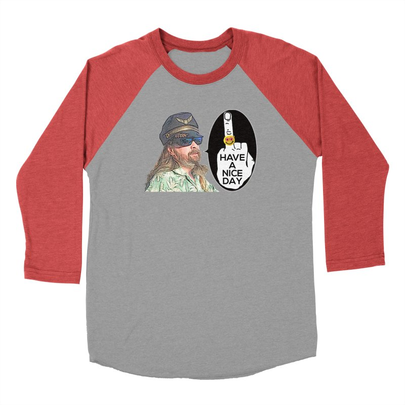 Captain Oblivious supports the HAND GESTURE FOR eARTh Men's Longsleeve T-Shirt by the FRINGER! • H.A.N.D. GESTURE FOR eARTh!