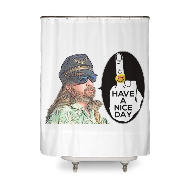 Captain Oblivious supports the HAND GESTURE FOR eARTh Home Shower Curtain by H.A.N.D. GESTURE FOR eARTh! • View COLLECTIONS Too