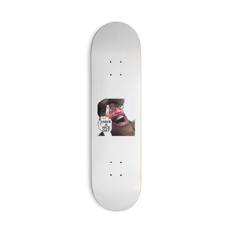 Max Haydroom supports the HAND GESTURE FOR eARTh Accessories Skateboard by the FRINGER! • H.A.N.D. GESTURE FOR eARTh!
