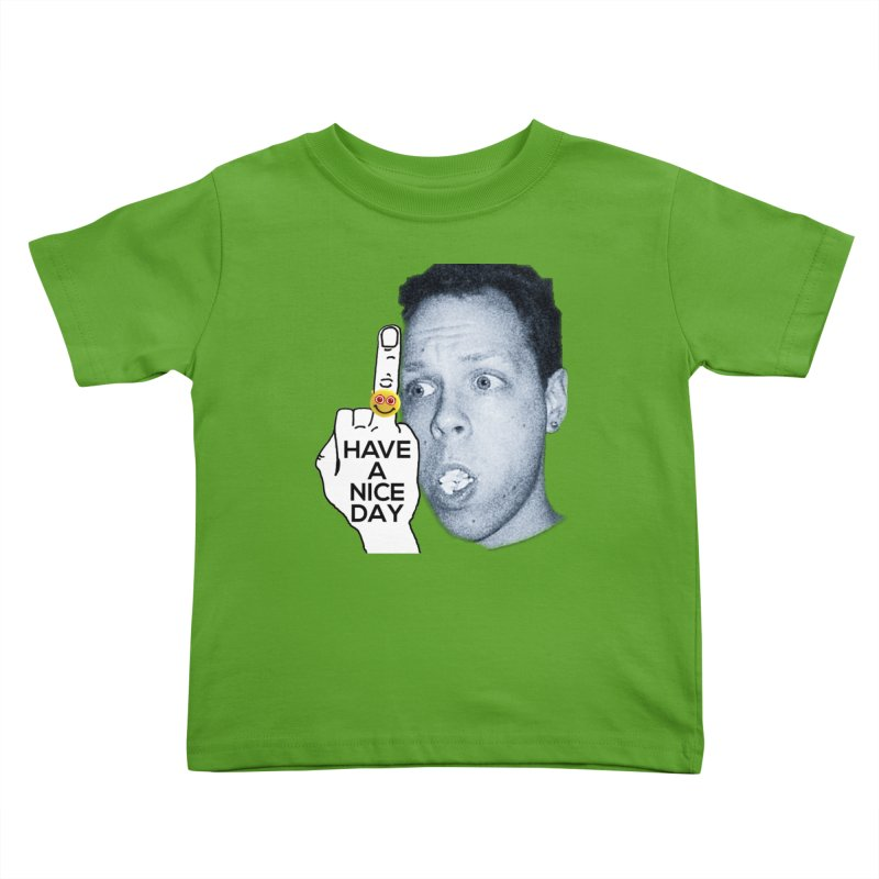 Mr. B supports the HAND GESTURE FOR eARTh Kids Toddler T-Shirt by H.A.N.D. GESTURE FOR eARTh! • View COLLECTIONS Too