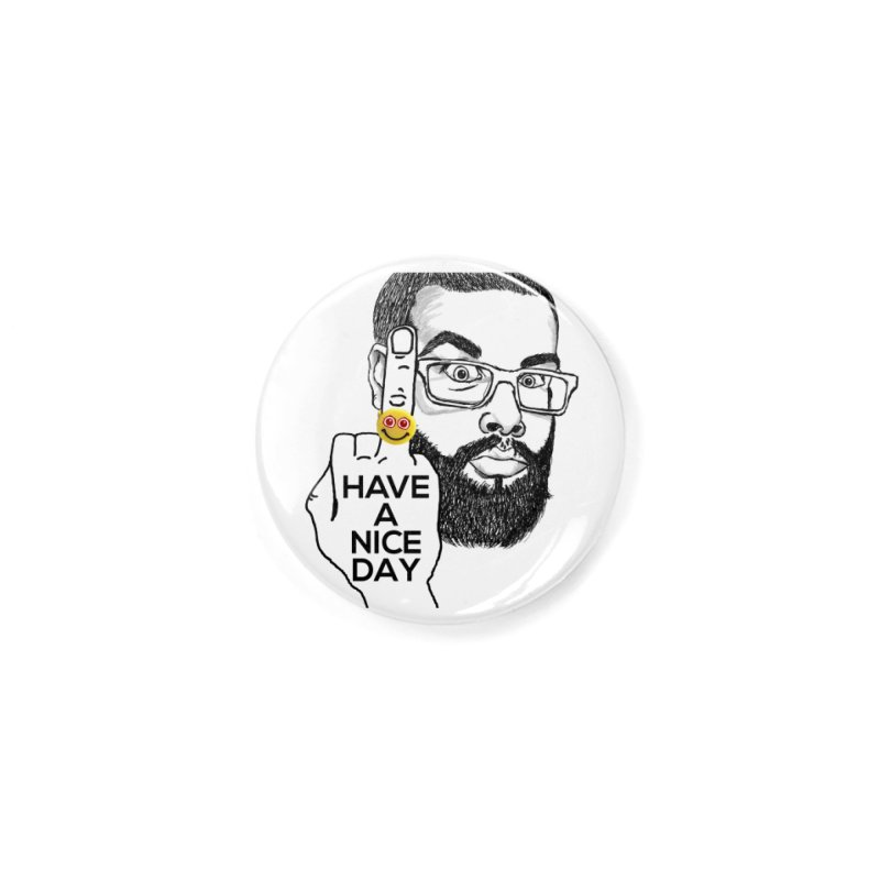 Mr. H supports the HAND GESTURE FOR eARTh Accessories Button by H.A.N.D. GESTURE FOR eARTh! • View COLLECTIONS Too