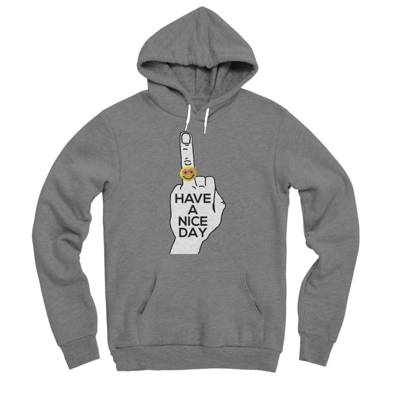 HAND GESTURE FOR eARTh Women's Sponge Fleece Pullover Hoody by H.A.N.D. GESTURE FOR eARTh! • View COLLECTIONS Too