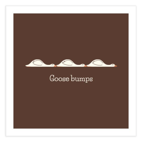 image for Goose Bumps