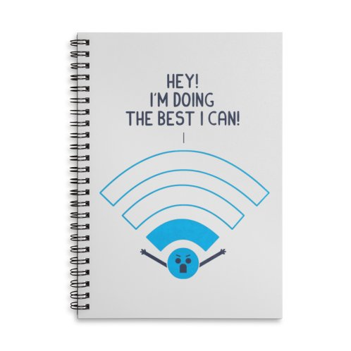image for Angry WiFi