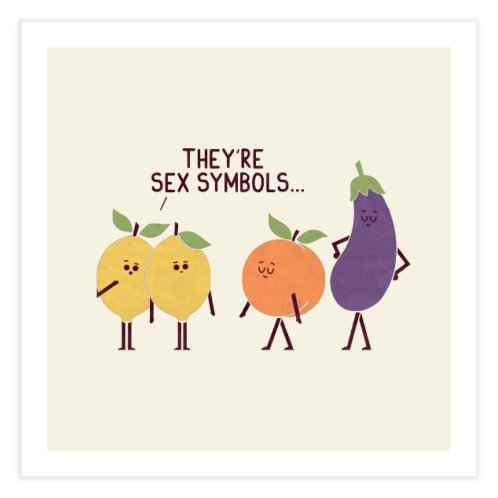 image for Sex Symbols