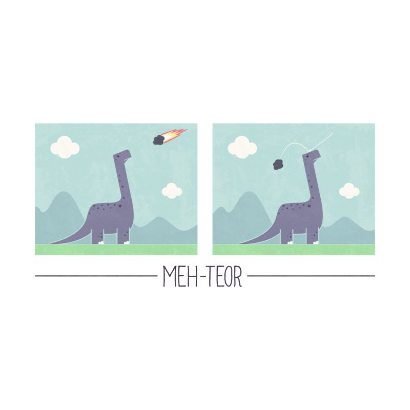 Meh-Teor Accessories Beach Towel by