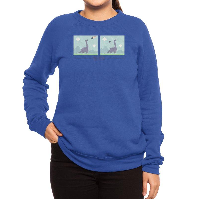 Meh-Teor Women's Sweatshirt by