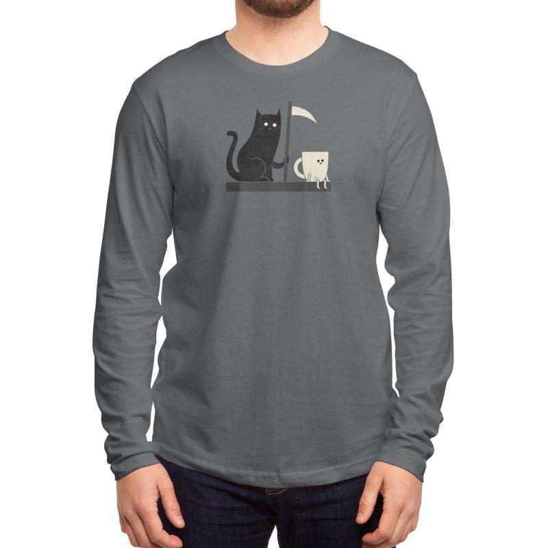 Impending Doom Men's Longsleeve T-Shirt by