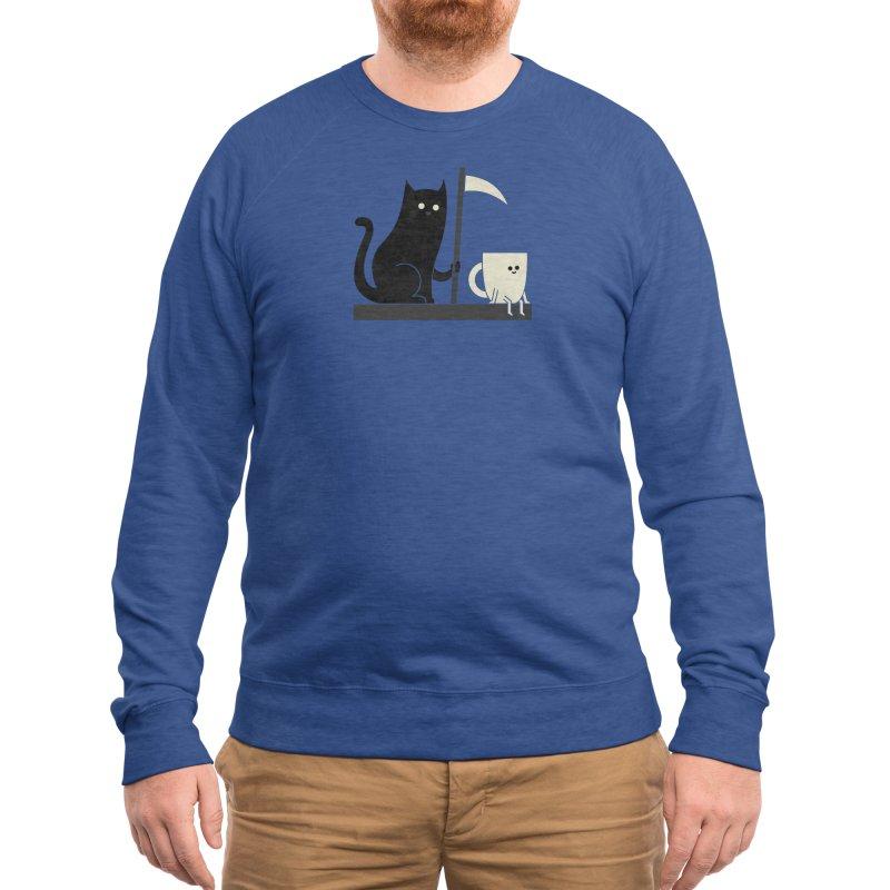 Impending Doom Men's Sweatshirt by
