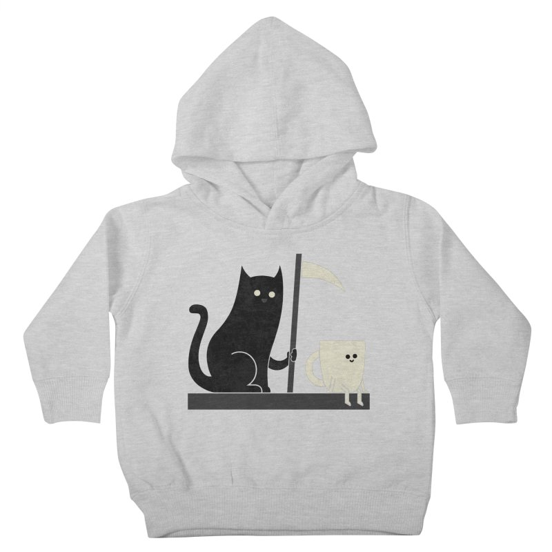 Impending Doom Kids Toddler Pullover Hoody by