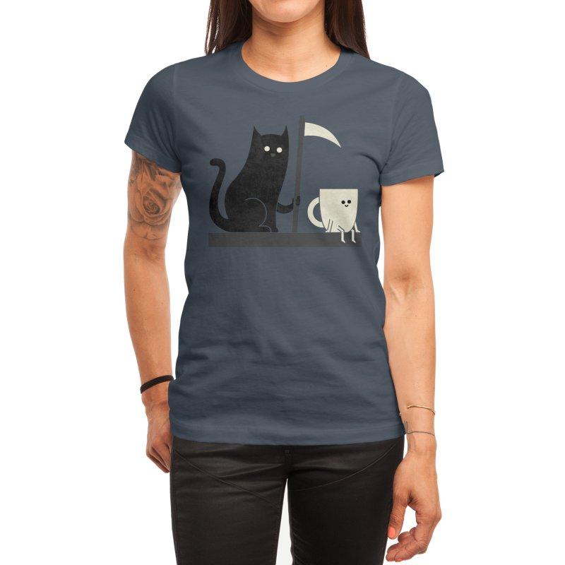 Impending Doom Women's T-Shirt by