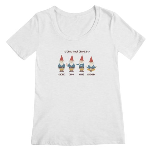 image for Gnow Your Gnomes
