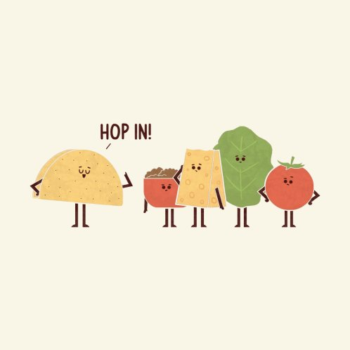 Design for Hop In