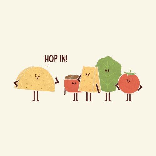 Design for Hop In