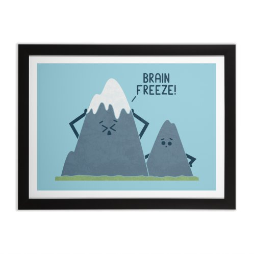 image for Brain Freeze