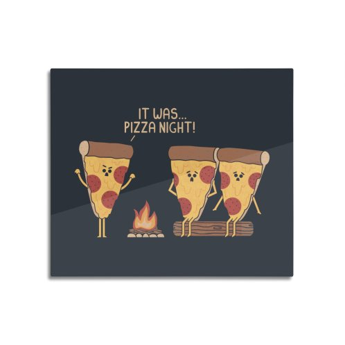image for Pizza Night