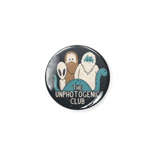 image for Unphotogenic Club