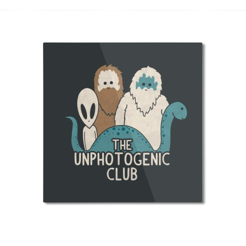 image for Unphotogenic Club