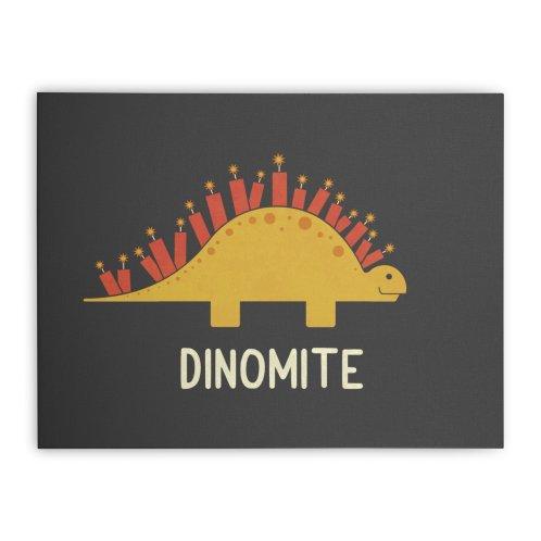 image for Dinomite