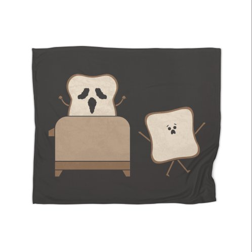 image for Scary Toast