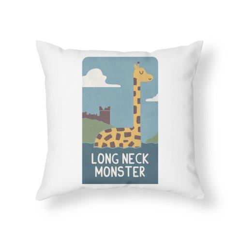 image for Long Neck Monster