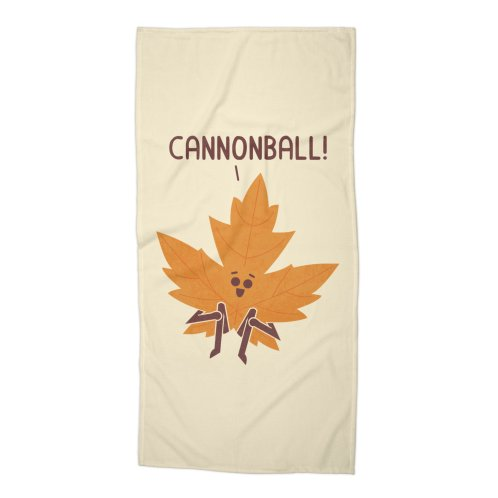 image for Cannonball