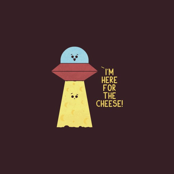 Design for Here For Cheese