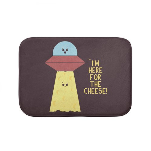 image for Here For Cheese