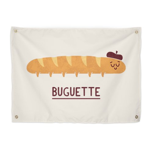 image for Buguette