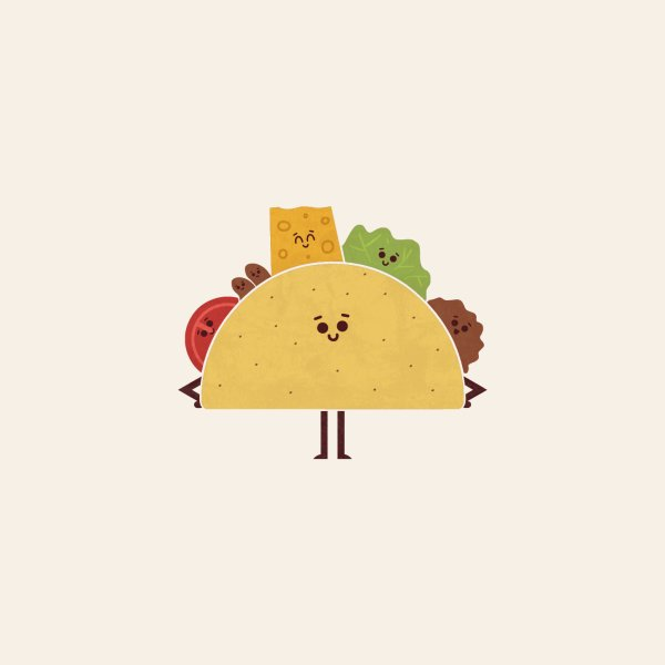 Design for Taco Buds