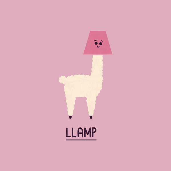 Design for Llamp