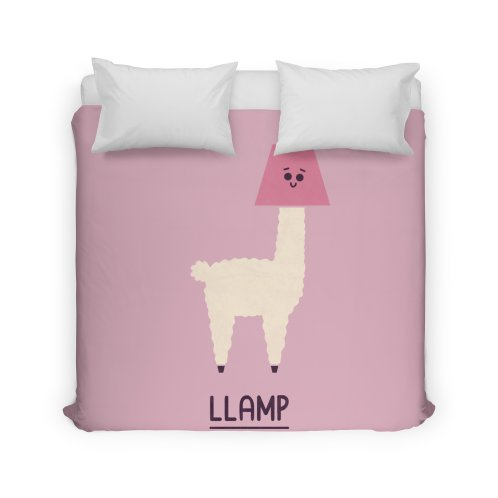 image for Llamp