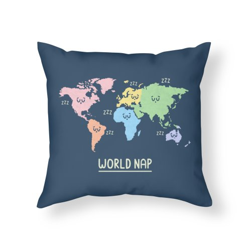 image for World Nap