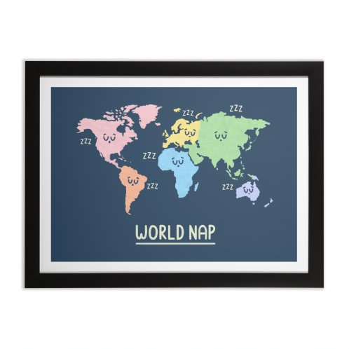 image for World Nap