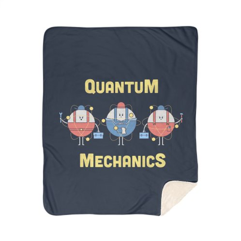 image for Quantum Mechanics