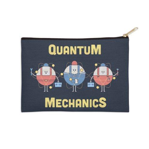 image for Quantum Mechanics