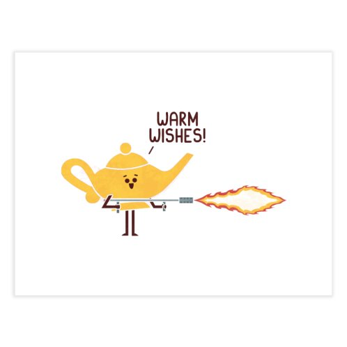 image for Warm Wishes