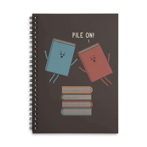 image for Pile On