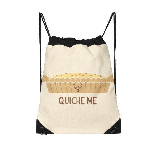image for Quiche Me