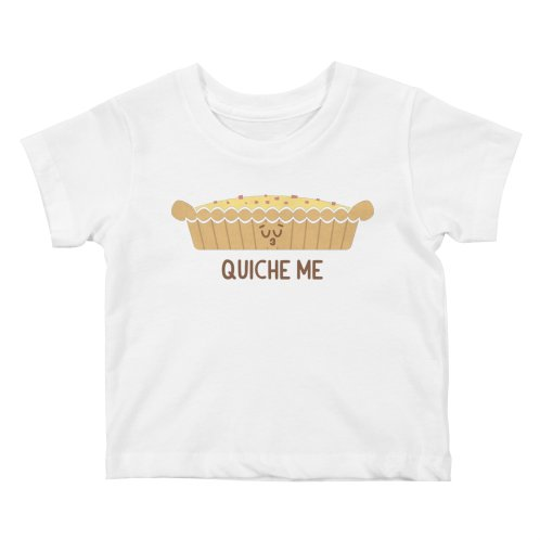 image for Quiche Me
