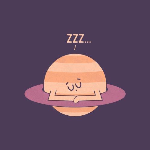 Design for Sleepy Saturn
