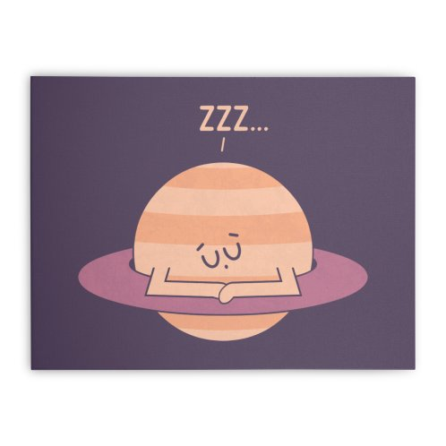 image for Sleepy Saturn