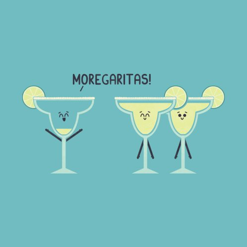 Design for Moregaritas