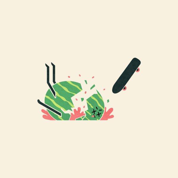 image for Skating Melon