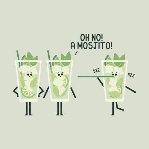 Design for Mosjito