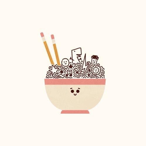 Design for Bowl Of Doodles
