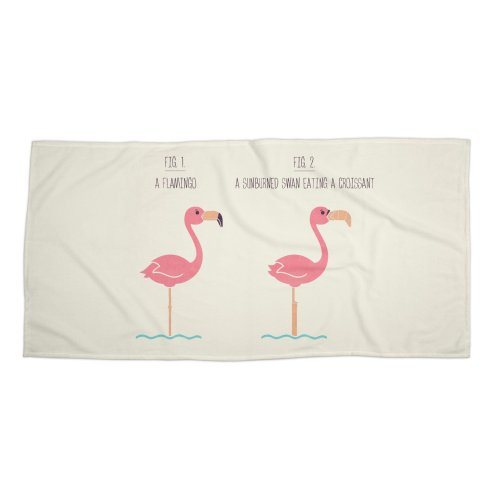 image for Know Your Birds - Flamingo