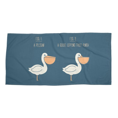 image for Know Your Birds - Pelican